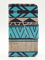 tampa da caixa - Arte Gráfica/Design Especial - Pele PU - Capas de Corpo Inteiro - para Nokia Lumia 530