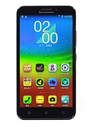 Lenovo A916 5.5' Android 4.4 4G Smartphone(Dual SIM, Dual Camera ,MTK6592 Octa Core 1.4GHz, RAM 1GB+ROM 8GB)