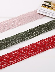 "1""Gorgeous Woven Ribbon(More Color)"