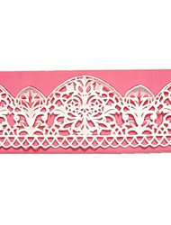 European Fire Relief Lace Mold As Baking Tools