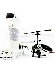 00141 3.5CH i-Helicopter iPhone IOS Android Radio Control Helicopter   Ruggedness and Gyro