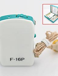 embolsar aparelho auditivo amplificador melhor som scooters deficientes Acousticon