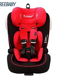 assento de carro do bebê reebaby ™ iso-fix interface de disco de 9 meses a 12 anos de idade