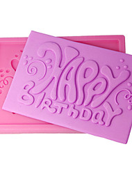 Cake Mold Silicone Mould,Fondant Decorating Tools