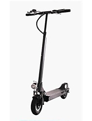 dobrar scooter elétrico com 36v15.4a, scooter de esportes ao ar livre,