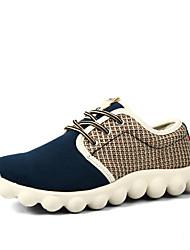 Шерсть теленка - MEN - Комфорт - Модная обувь