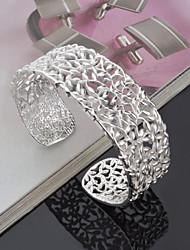 Women's Bracelets Alloy  Handmade Bracelets Jewelry