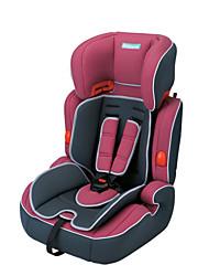 kidstar® малолитражного автомобиля бамбукового древесного угля портативные дети безопасности автокресло для 9-36 кг европейскую сертификацию ECE