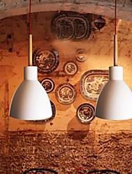 candelabros maishang® estilo mini sala de estar moderna / contemporánea / dormitorio / comedor / cocina / sala de estudio / oficina de metal
