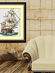 2015 Needlework Diy Diamond Painting Set Embroidery Cross Stitch Kits Home Decor Crafts Ship Home Decoration