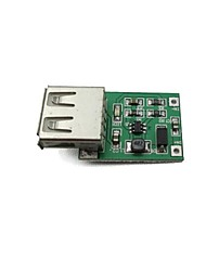 DC-DC Booster Module (0.9V~5V) l 5V 600MA USB Boost Circuit Board Of The Mobile Power Supply Boost