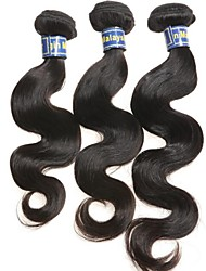 Rosa Hair Product Malaysian Body Wave 6A Malaysian Virgin Hair 3pcs Malaysian Hair Bundl Human Hair Extens Weav