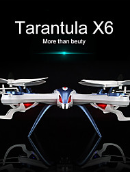 RC Helicopter - YI ZHAN - X6 - 4 Canales