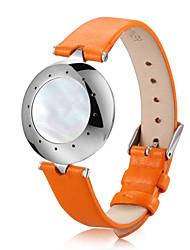 Ms Tech Предметы одежды - Смарт Часы - Bluetooth 4.0 Датчик для отслеживания активности/Датчик для отслеживания сна/Поделиться с сообществом - для -