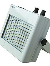 35W White Light LED Stage Light 108 Lights Metal