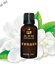 aiqianyi aromatherpay essencial jasmim 10ml de óleo