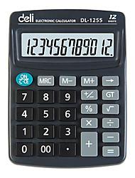 ufficio 12 cifre calcolatrice grande schermo