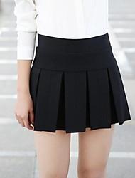 Women's Fashion Pleated Mini Skirts(More Colors)