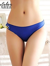 Sexy lingerie lady low waist tight T pants  Comfortable close-fitting non-trace underwear