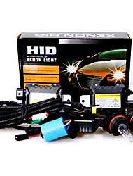 12V 35W 9007 HID Xenon Conversion Kit 15000K