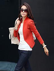 Weiduo Women's Fashion  Short Coat