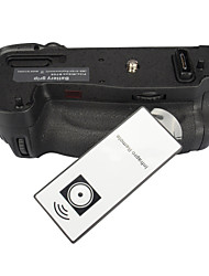 Kingma MB-D16 Battery Grip with IR Remote Control for Nikon D750 - Black