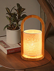Rambo Indoor Table Lamp as Bedside or Book Desk light For Bedroom Study Room lighting with Lampshades Options