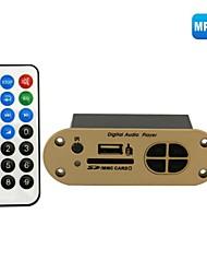 Jugador MP3 16GB -