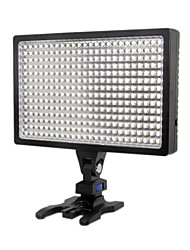 High Quality Video Shooting Led Light LED-336A for camera DV camcorder+F770 Battery