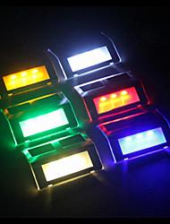 Moderna Solar LED Light Wall Outdoor Garden Light Luce luce scale