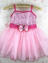 Ballet Dance Dancewear Children's Tutu Ballet Dress Kids Dance Costumes