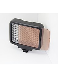 Factory Supply 5009 LED Video Camcorder Video Lamp Light