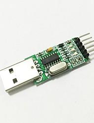 USB для TTL обновления модуля платы