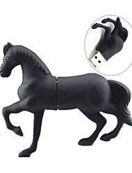 paard model 16 GB USB 2.0 flash memory stick nieuwe