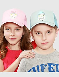 Kenmont Spring Summer New 3-6 Years Old Child Outdoor Sports Sunscreen Baseball Cap Sun Hat 4862