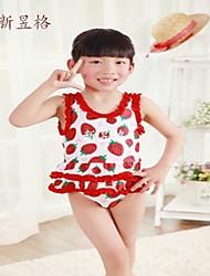 XYG one-piece Kids swimming wear