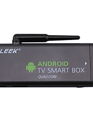 GLK-MK807II - TV Box - на Android 4.4 - Quad Core - 8GB NAND Flash - 2GB DDR3 - N/A