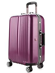 SWISSGEAR®24 Inch Luggage Unisex Rolling Luggage Suitcase Travel Box Traveling Case Trolley Bag
