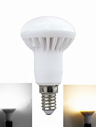 Lampadine globo 14 SMD 5730 ding yao E14 7 W 400-550 LM Bianco caldo / Luce fredda 1 pezzo AC 85-265 V