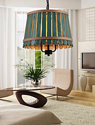 MAISHANG® Lampe Suspendue - Tiffany/Saladier - Avec Style Mini