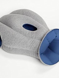 The Magical Ostrich Pillow Office The Nap Nillow Car Pillow Everywhere Nod Off to Sleep Ramdon Color