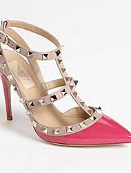 Женская обувь PU 10-12см
