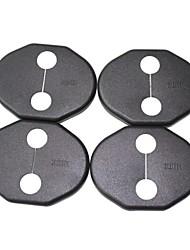 porta serratura copertina protettiva per Mazda CX-5 12 cx-7 Mazda 3 (11-13) mazda 2 5 mazda 6 (06-12) MX7 mitsubishi lancer galante