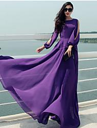 Vestidos ( Gasa )- Casual