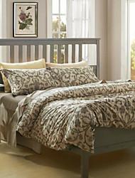 King Size Duvet Cover Set 100% Cotton