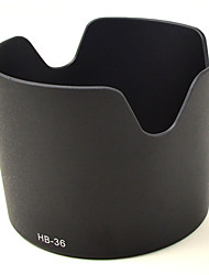 mengs® HB-36 лепесток форма бленда для Nikon AF-S 70-300 mm F / 4.5-5.6G VR