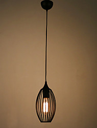 Mini Pendant Lamp,1Light,Painting Processing