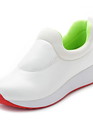 Women's Running/Backcountry Sneakers/Running Shoes/Summer/Autumn Anti-Slip/Damping Shoes White/Red/Black