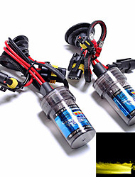 HB4 12V 55W Xenon Hid Replacement Light Bulbs 3000k