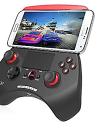 Wireless Bluetooth 3.0 Game Controller Gamepad Joystick Touch Pad for iPhone6/ 6plus/iPhone5/5s/iPad/Samsung Galaxy S4